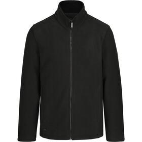 Regatta Garrian Fleece Jacket Men, black/black